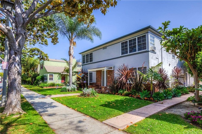 5117 East The Toledo, Long Beach, CA 90803