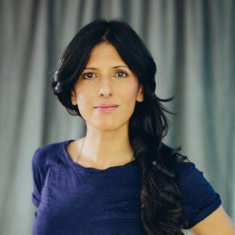 Attiya Khan , co-writer & co-director