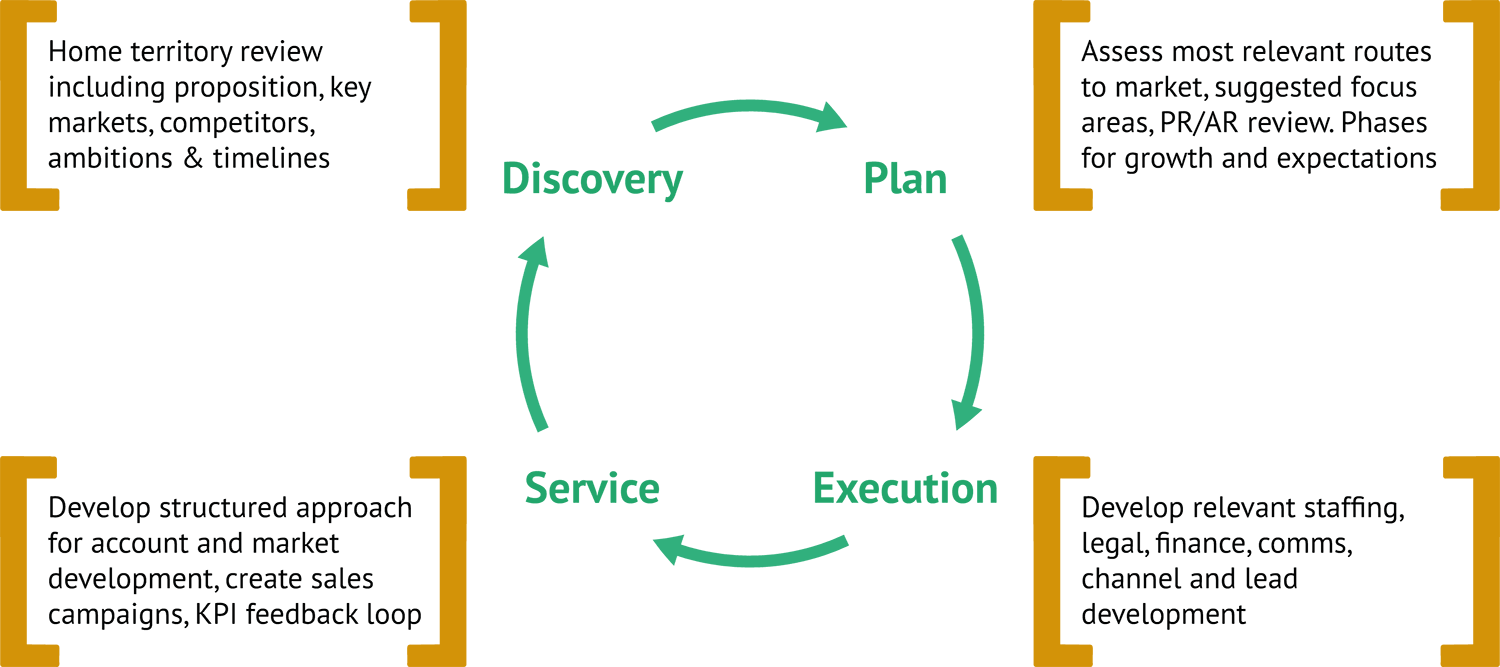 Discovery Plan