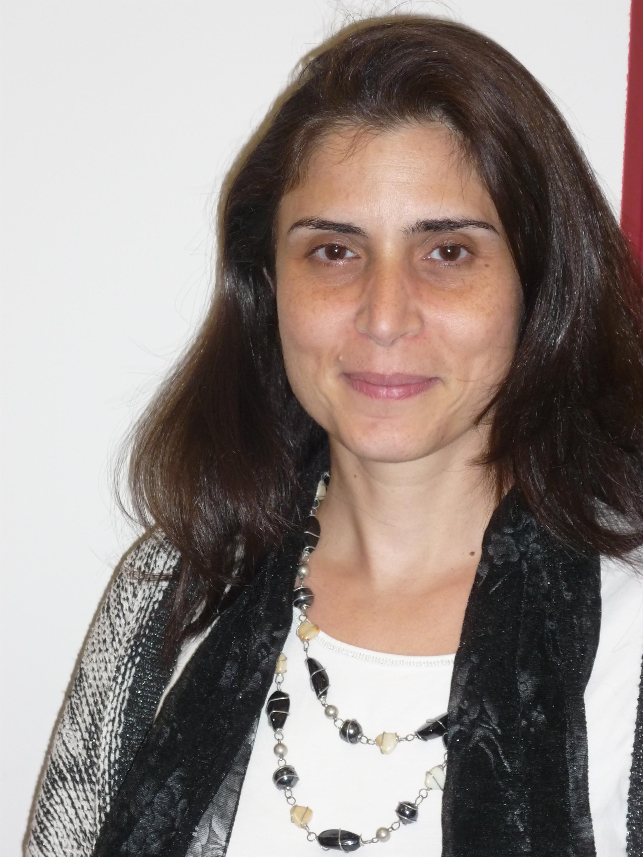 Randa Khattar, PhD