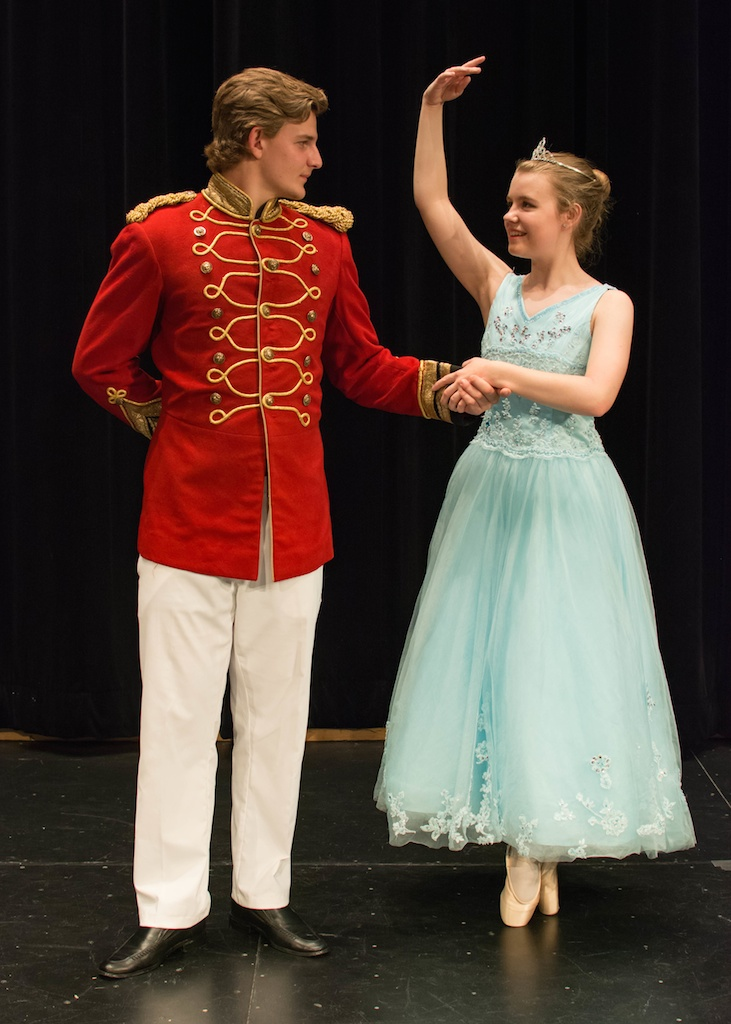 Karin Hobby Dance Academy Recital - Cinderella