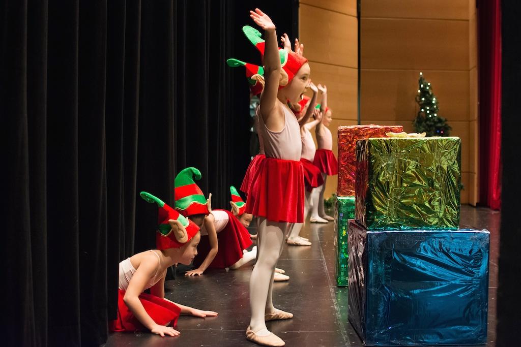 Karin Hobby Dance Academy - December Dances