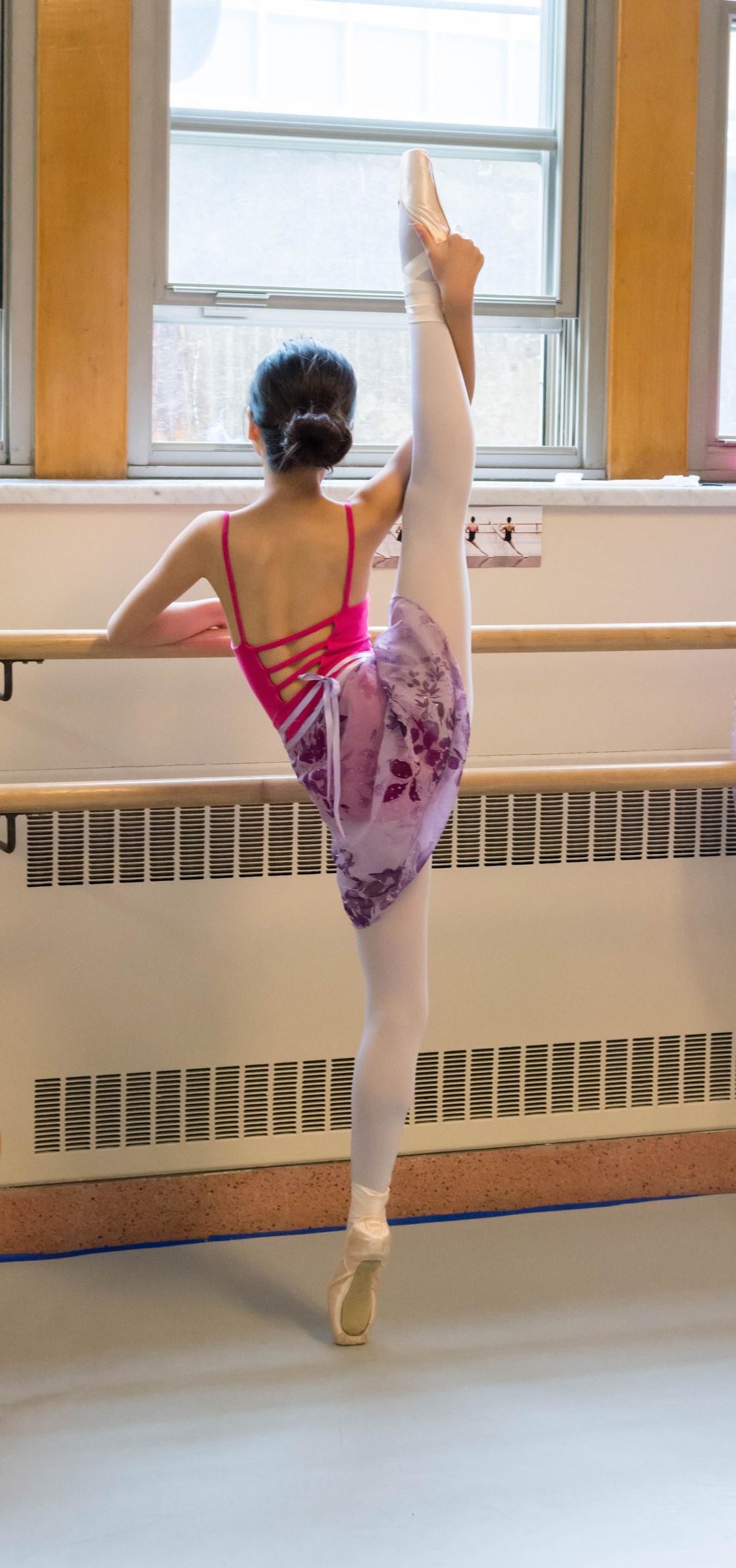 Karin Hobby Dance Academy - Ballet Studio London Ontario