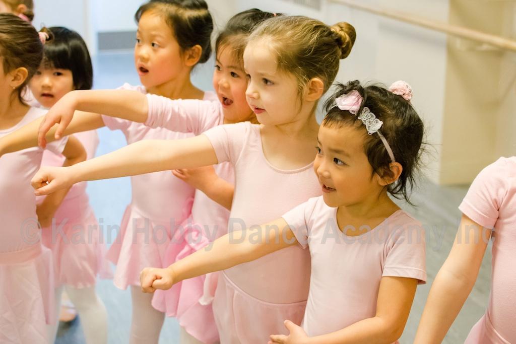 Karin Hobby Dance Academy