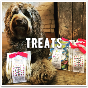 high quality dog treats in the bay area