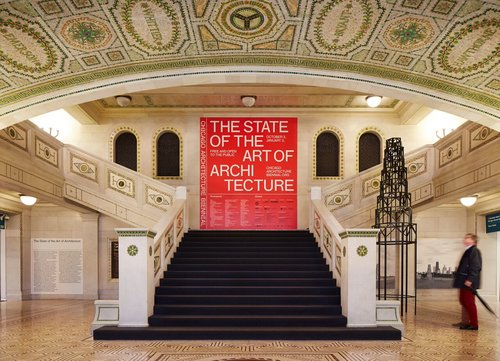 Chicago Architecture Biennial -