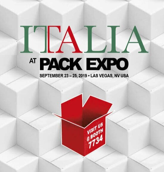 PACK EXPO BROCHURE -
