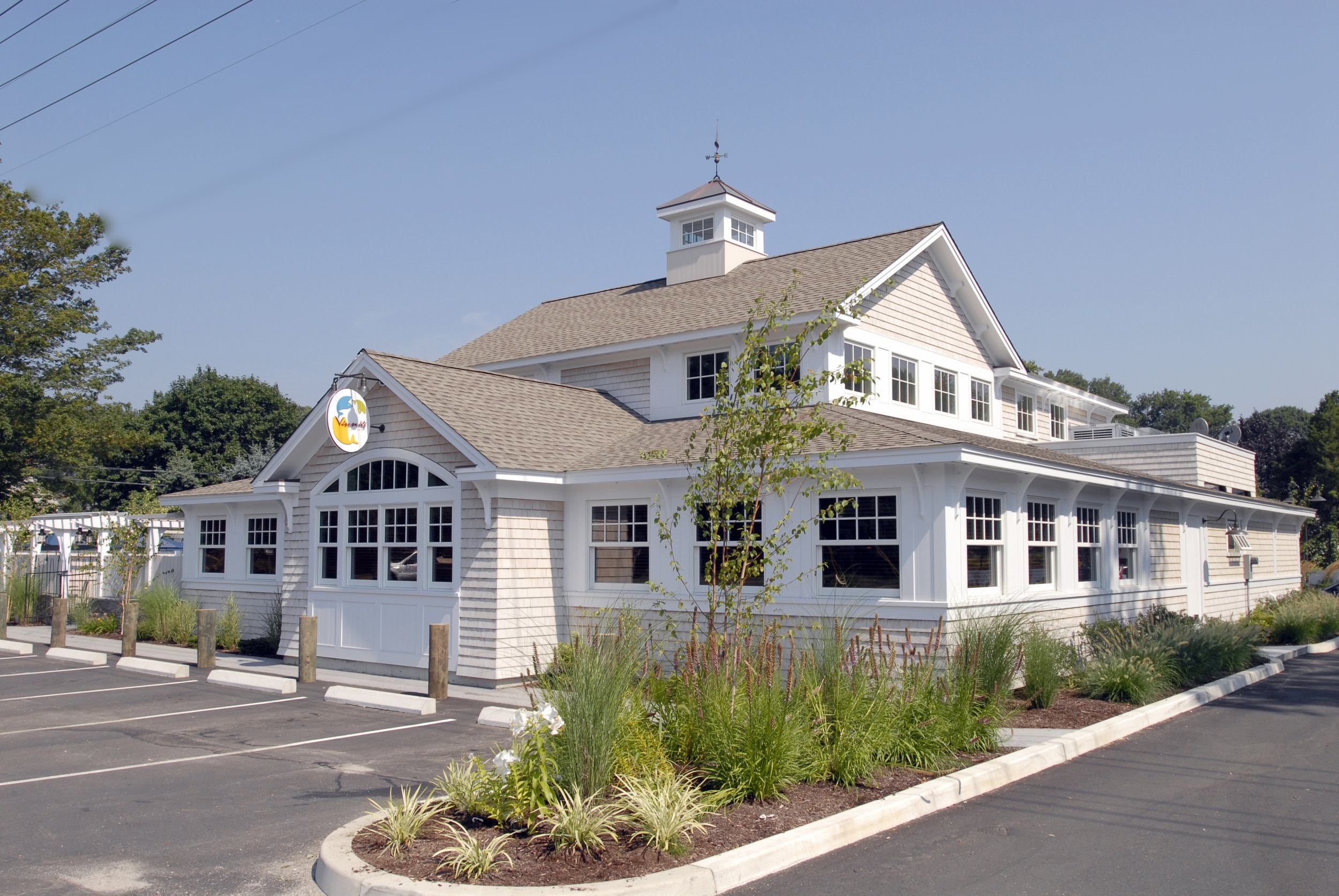 Saybrook Fish house, Old saybrook, CT