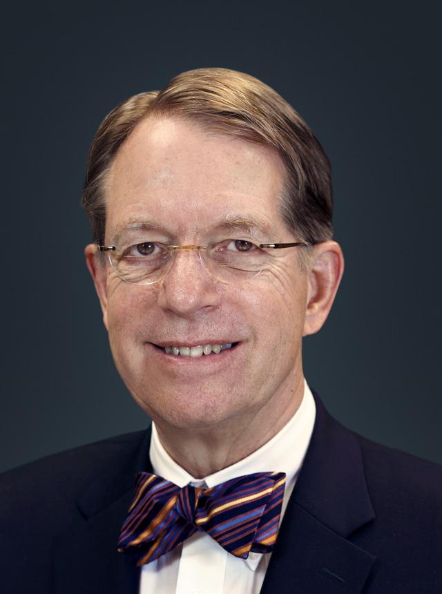 James W. McConkie, Co-Founder