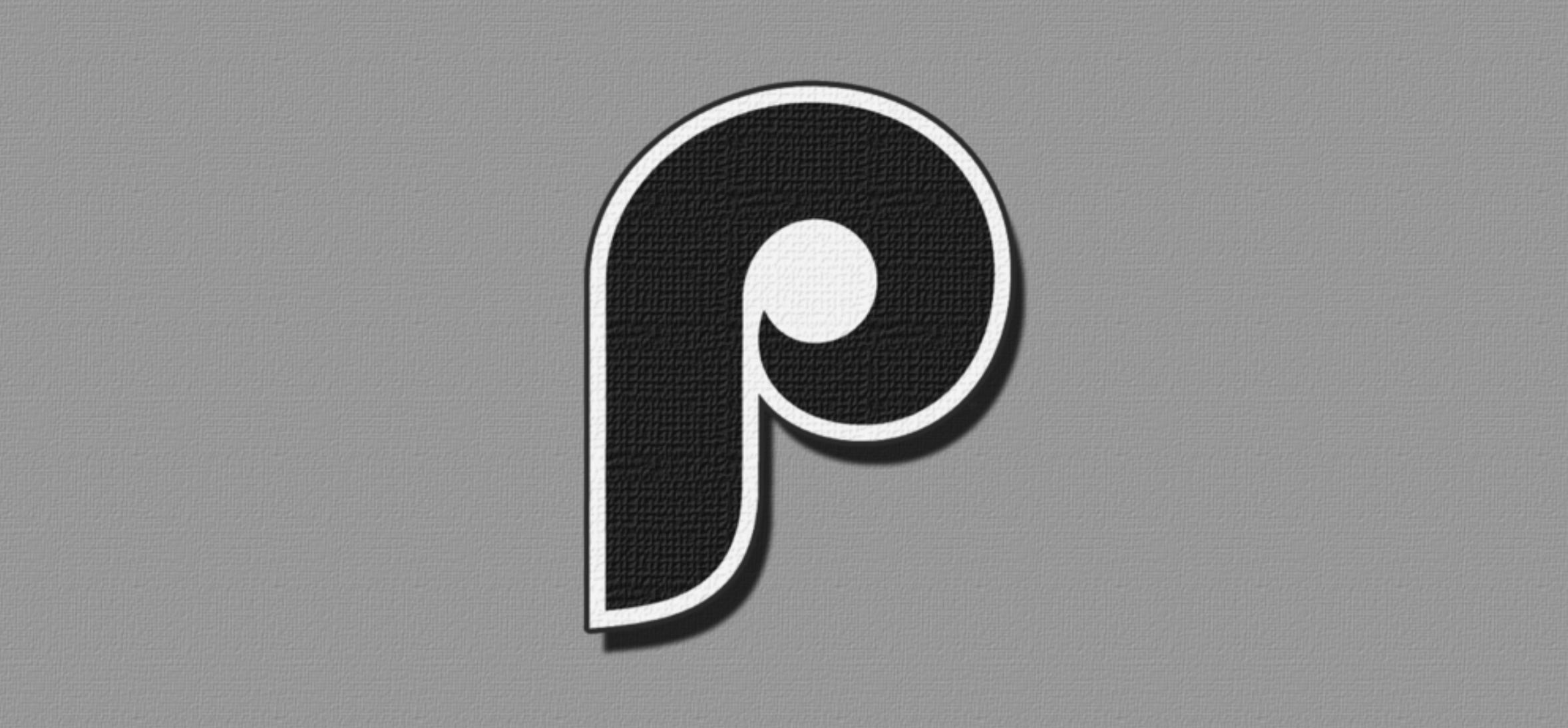 Phillies Retro Logo
