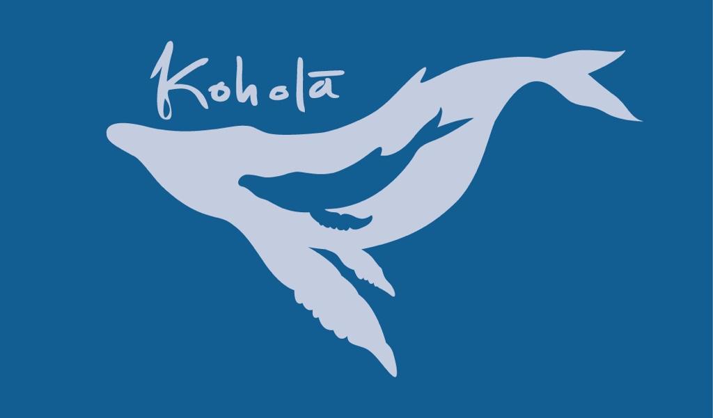 Kohola Logo by Andy Sutliff