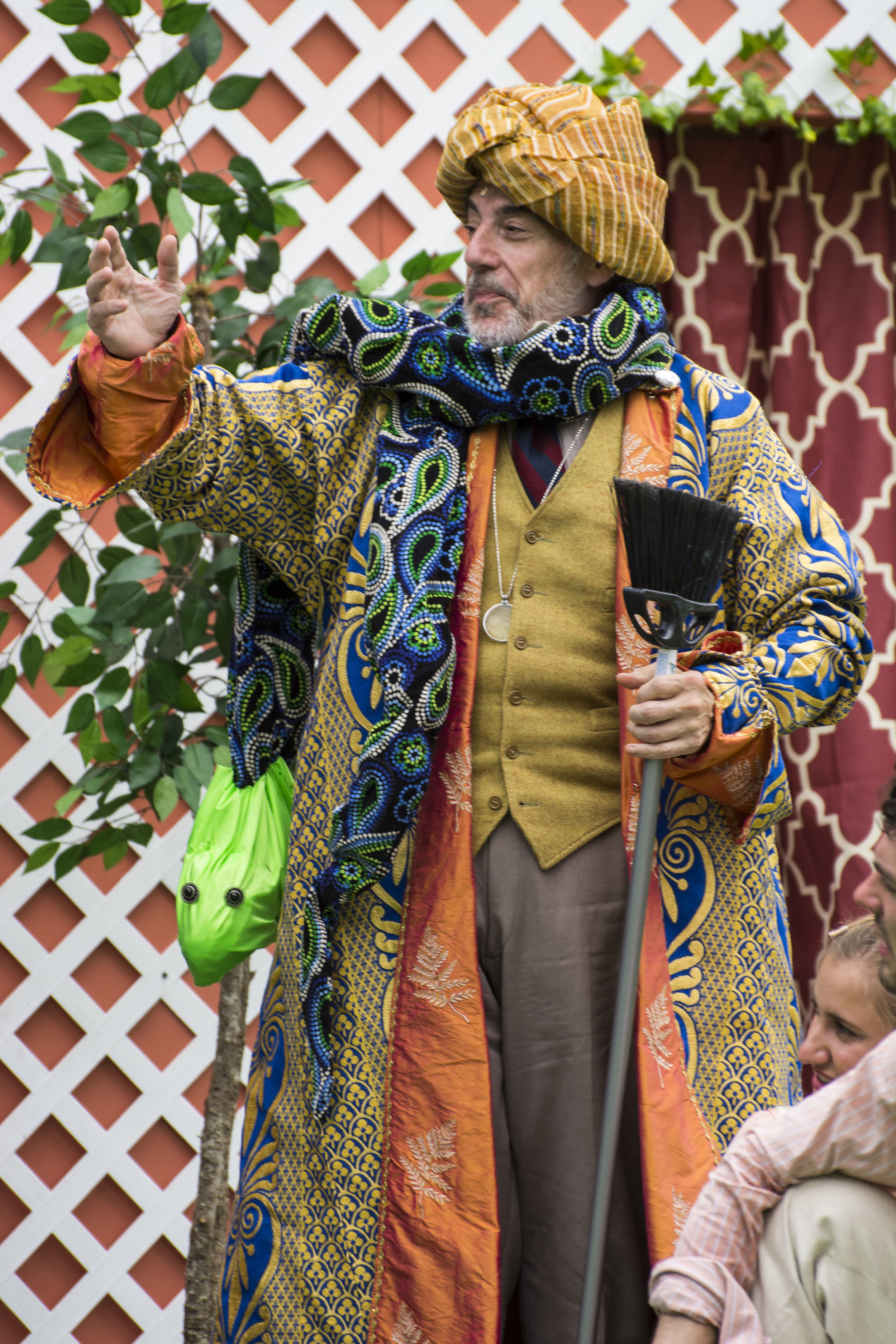 John Romeo as Holofernes.jpg