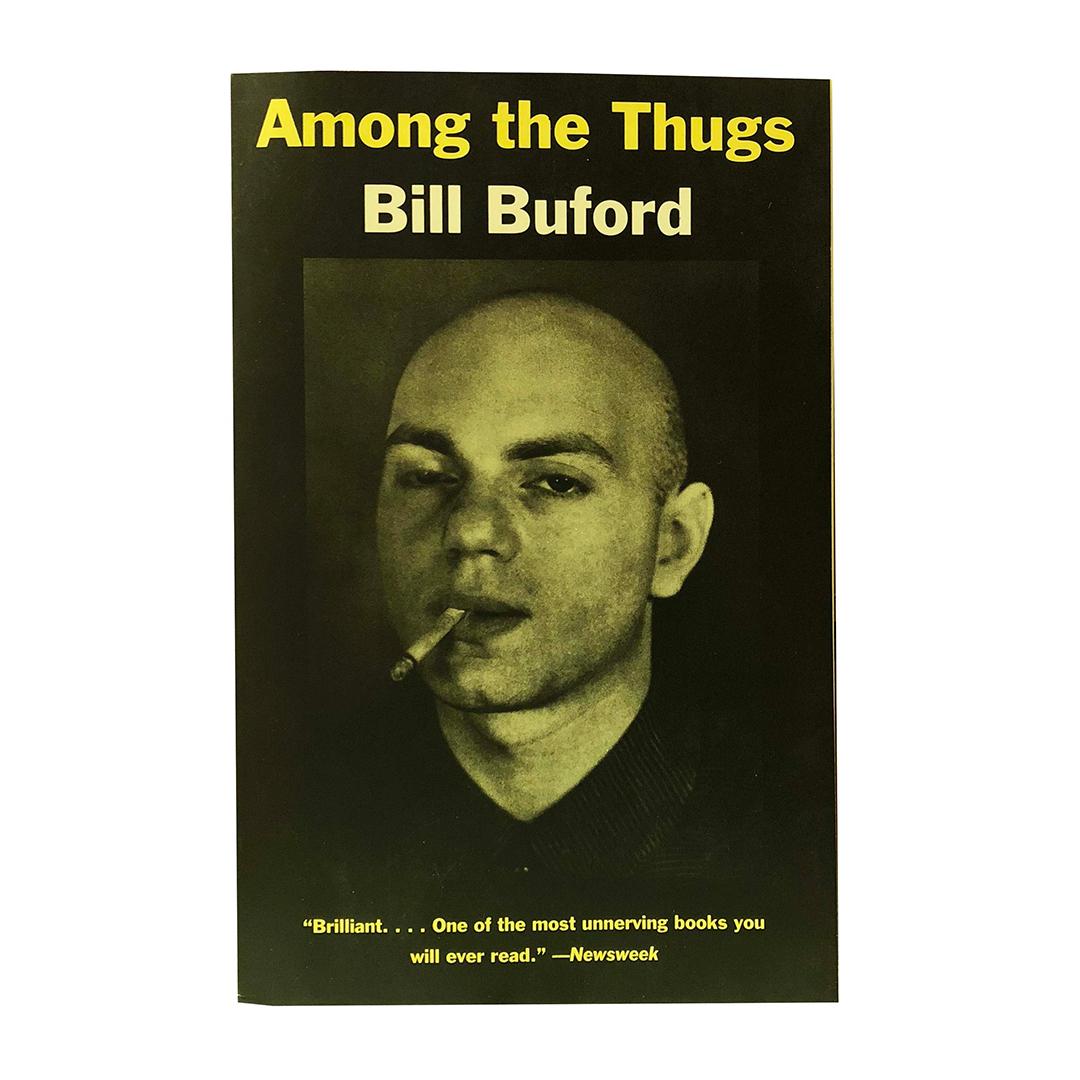Among the Thugs -