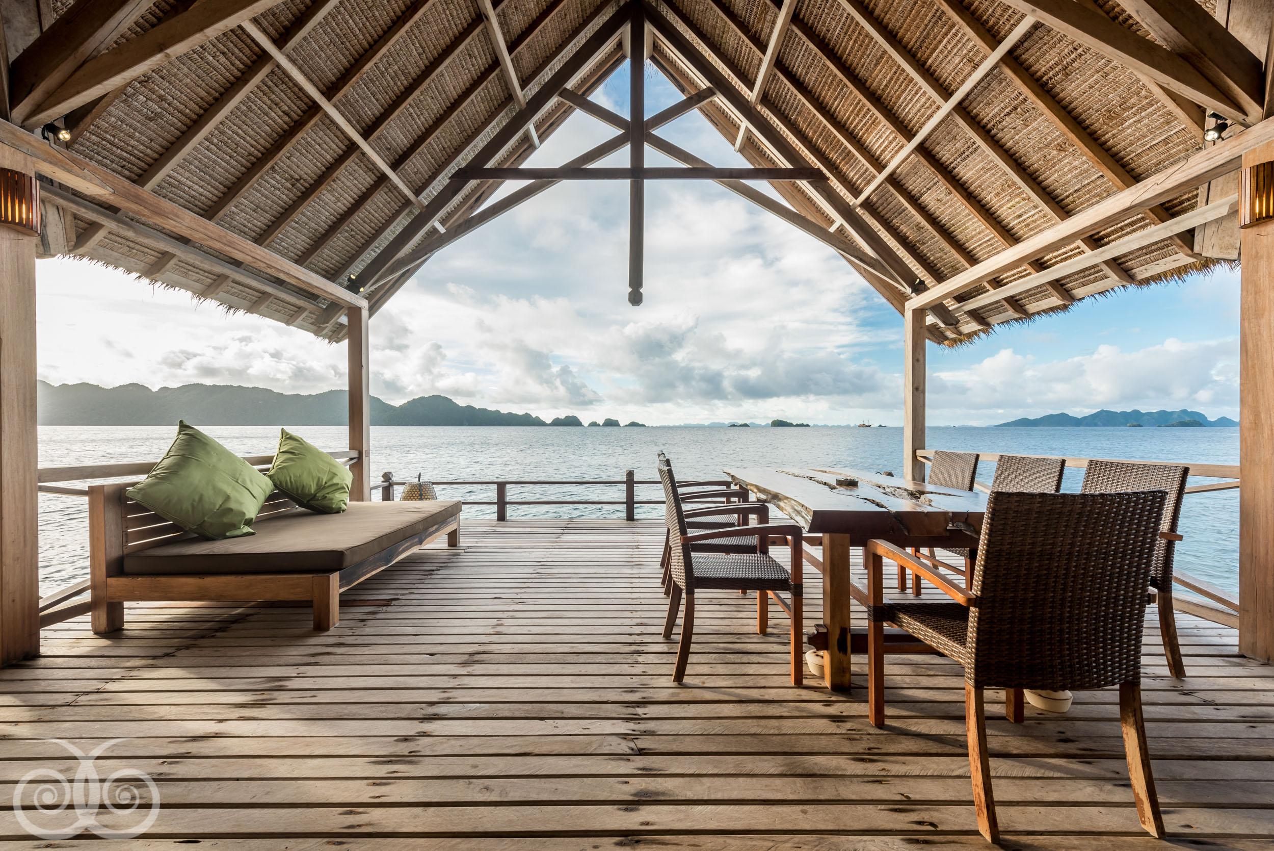 North Lagoon Villas -
