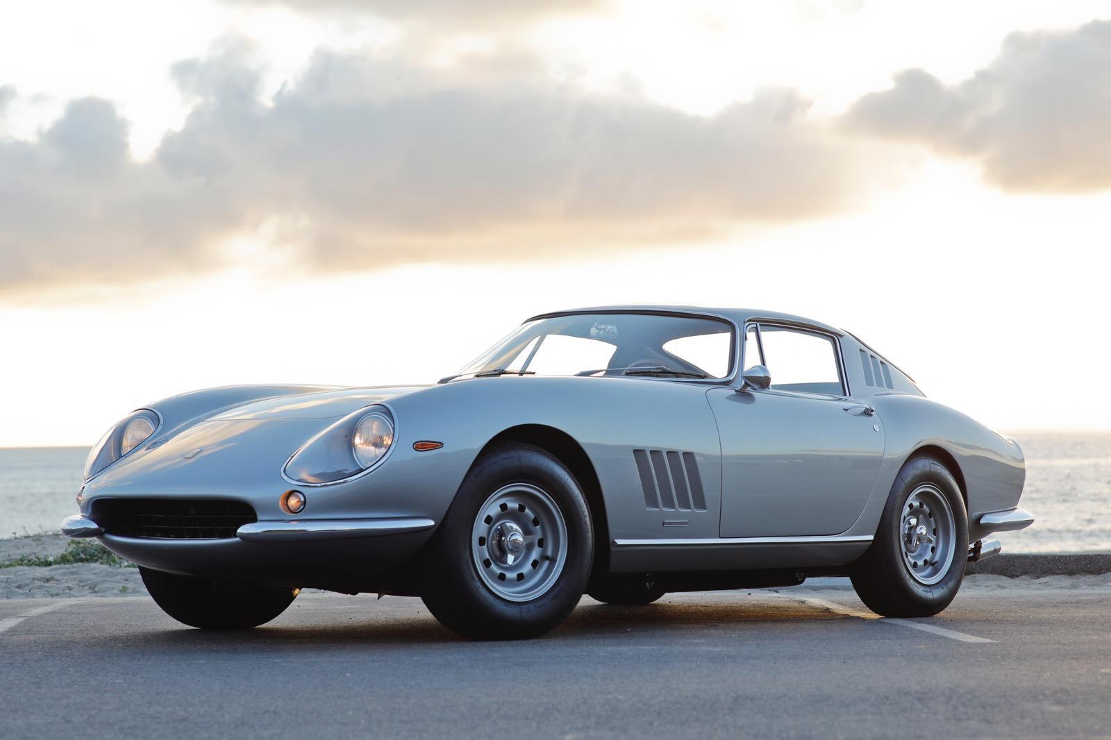 Copy of 1967 Ferrari 275 GTB 2
