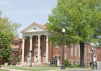 Richmond First UMC