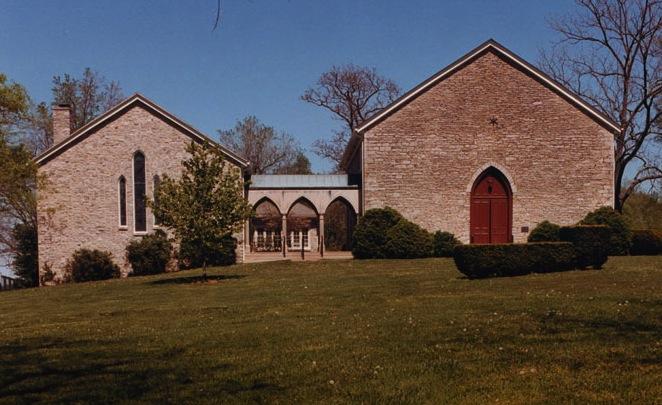 Walnut Hill Church
