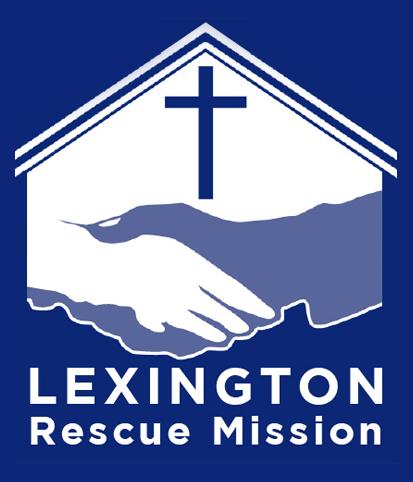 Lexington Rescue Mission