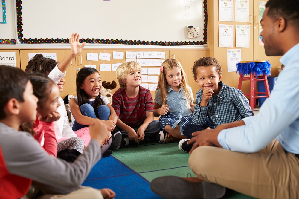 EDUCATORS    End the year with EVERY student fluently reading with confidence, engagement, and excited about his or her success.