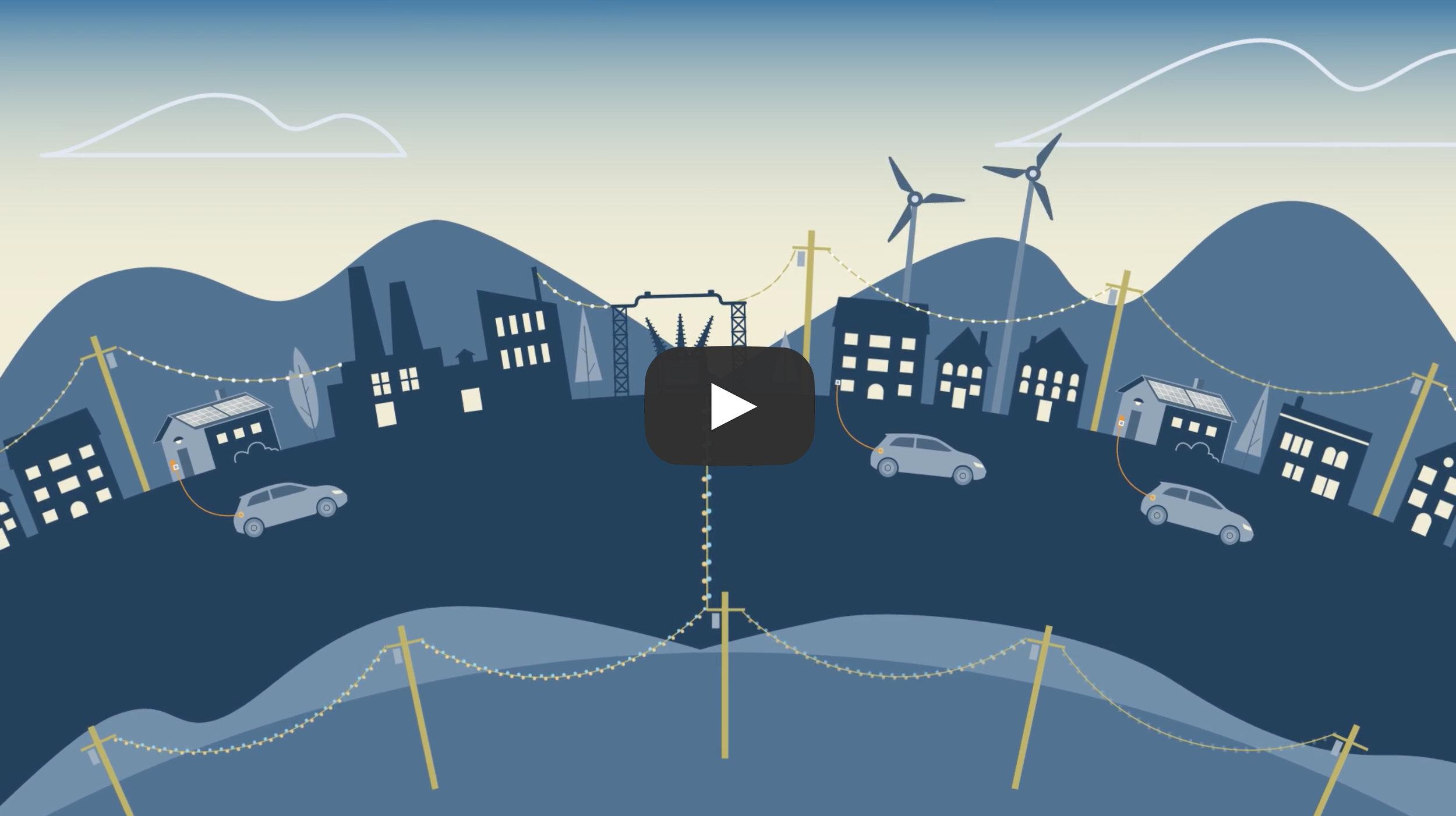 """Smart Meters Video """"Powering the Next 100 years"""""""
