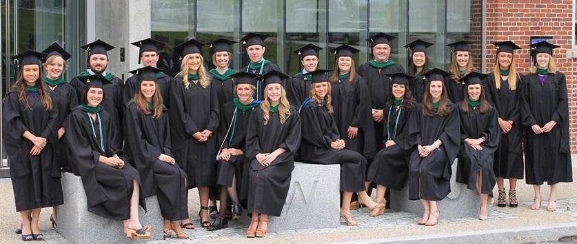 JWU Class of 2016
