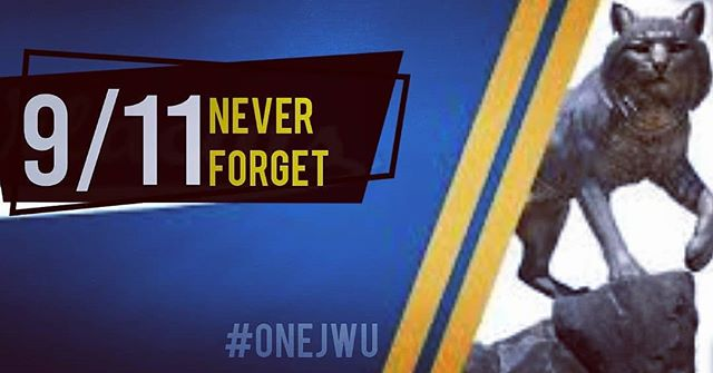 🇺🇸 18 years ago....Today we commemorate the victims and those affected by the #Sept11 attacks.  #NeverForget