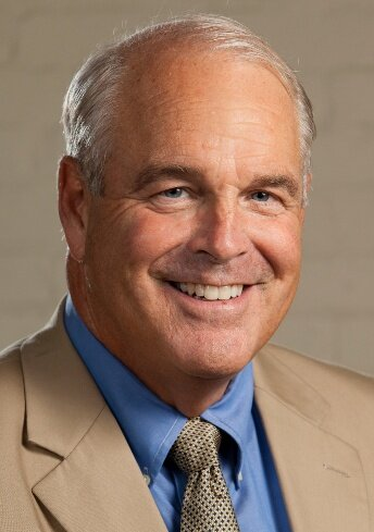 Todd D. Flaherty, interim president