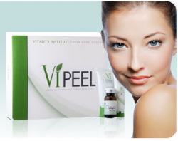 Chemical Peels by VI   Rejuvenate, restore, and repair your skin with a series of medical grade chemical peels. VI peels treat a variety of skin conditions including the hard to treat Melasma.