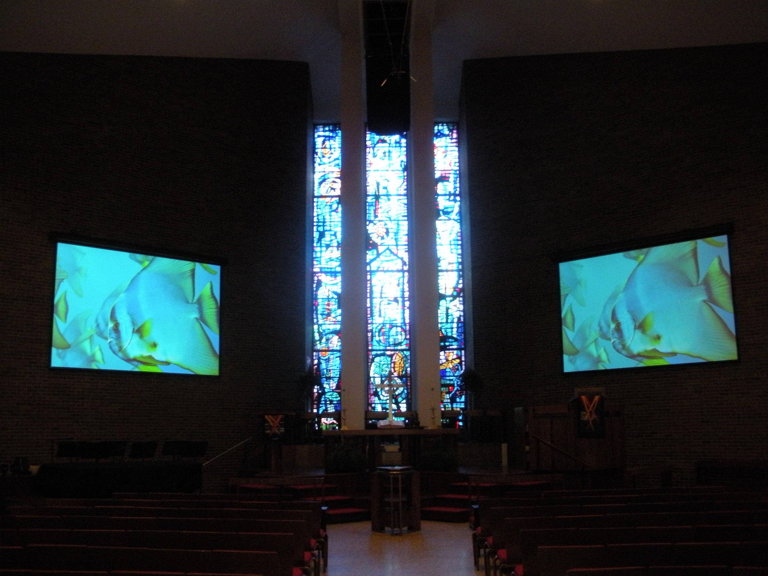 First Wayne Street United Methodist - Fort Wayne, IN