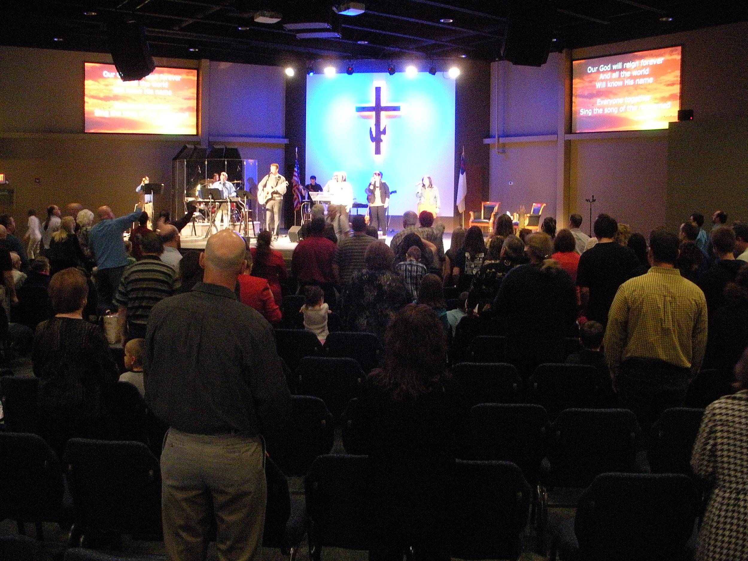 Heartland Church - Sharpsville, IN