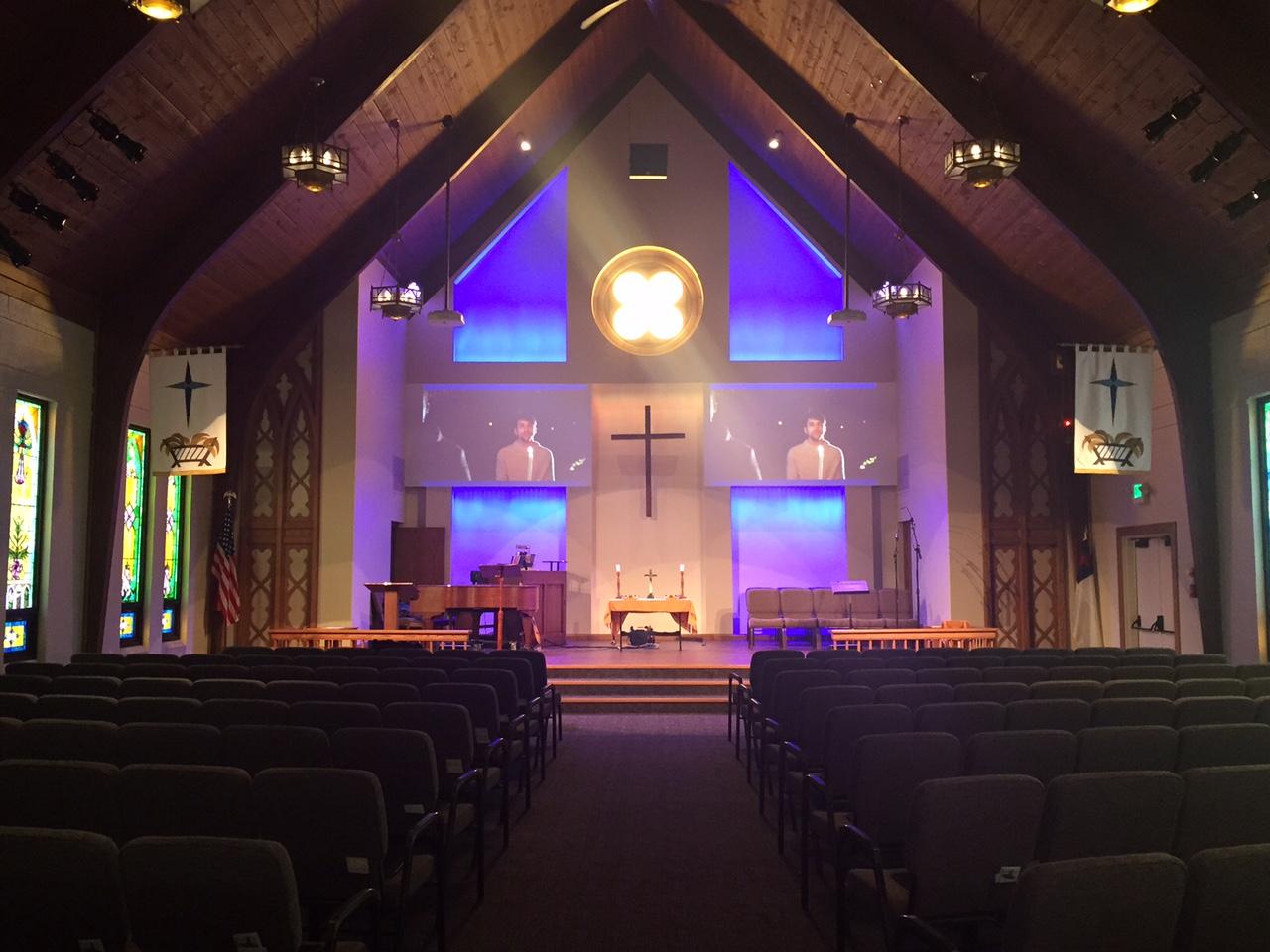 Shiloh United Methodist - Kokomo, IN