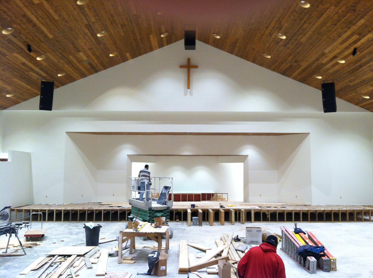 In His Image Baptist Church - Kokomo, IN