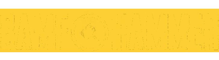 BAMF Hammer logo