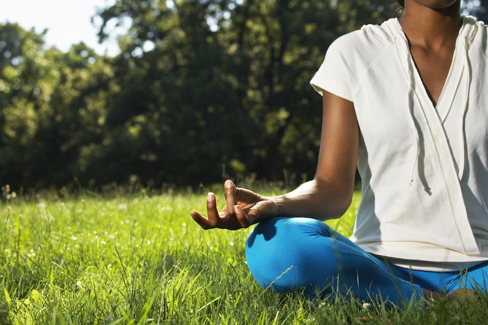 FertiCalm - A Free Mindfulness and Meditation App