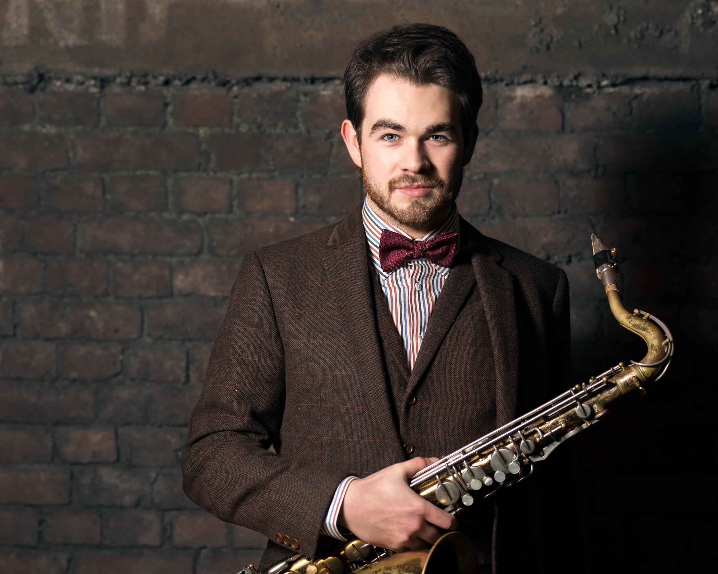 Sax/Clarinet