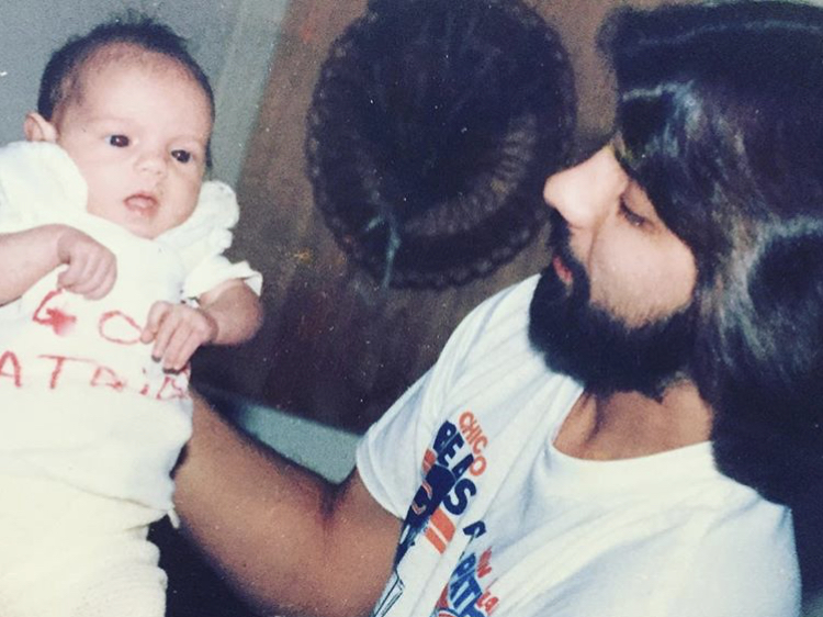 me and dad 1985:86 super bowl patriots tailgate bloody mary recipe silver spring foods bloody mary obsessed.jpg