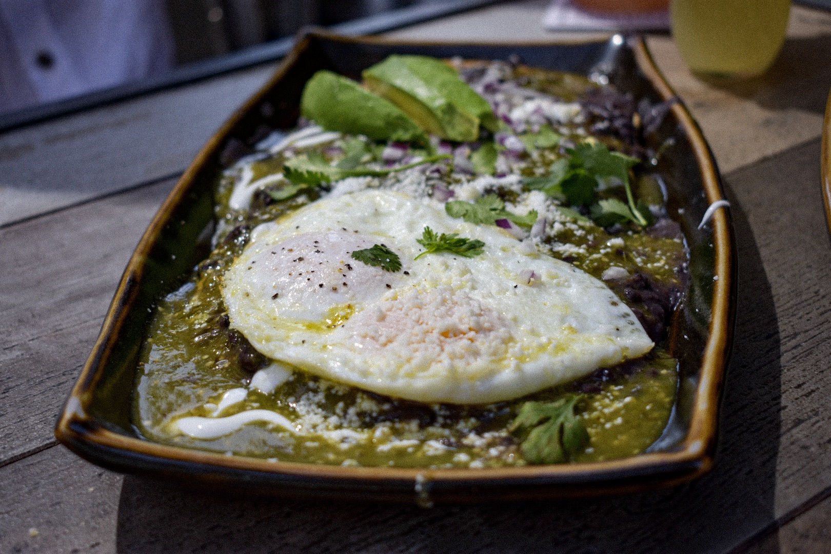 biergarden encinitas huevos rancheros brunchfaced bloody mary obsessed north county.jpg