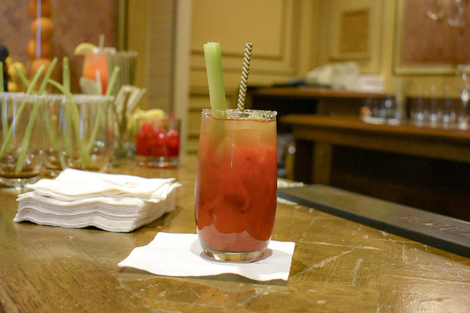 westgate hotel le fontainebleau room sunday brunch bloody mary obsessed 3.jpg