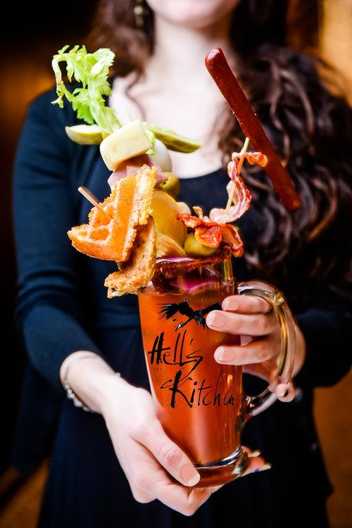 PC: Hell's Kitchen