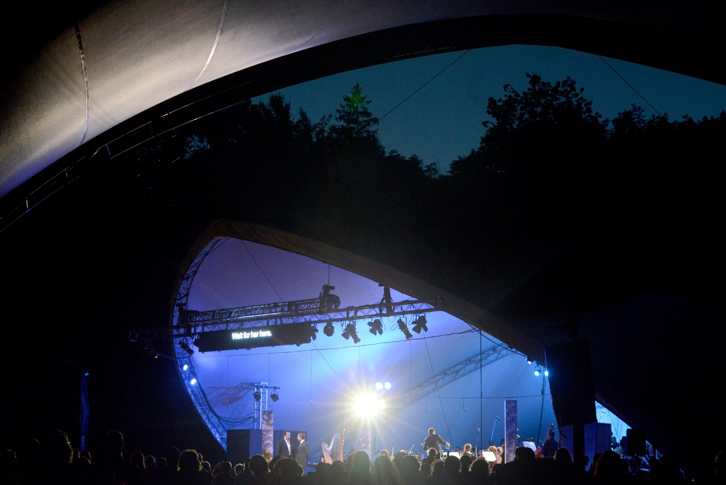 PFOV 2016 Stage