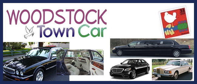 Woodstock Town Car      info@woodstocktowncar.com