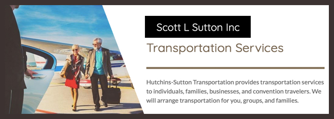 Scott L Sutton Inc  Transportation Services