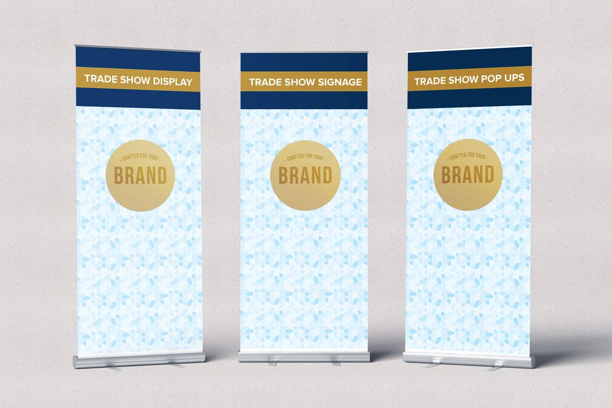 Trade Show Signage