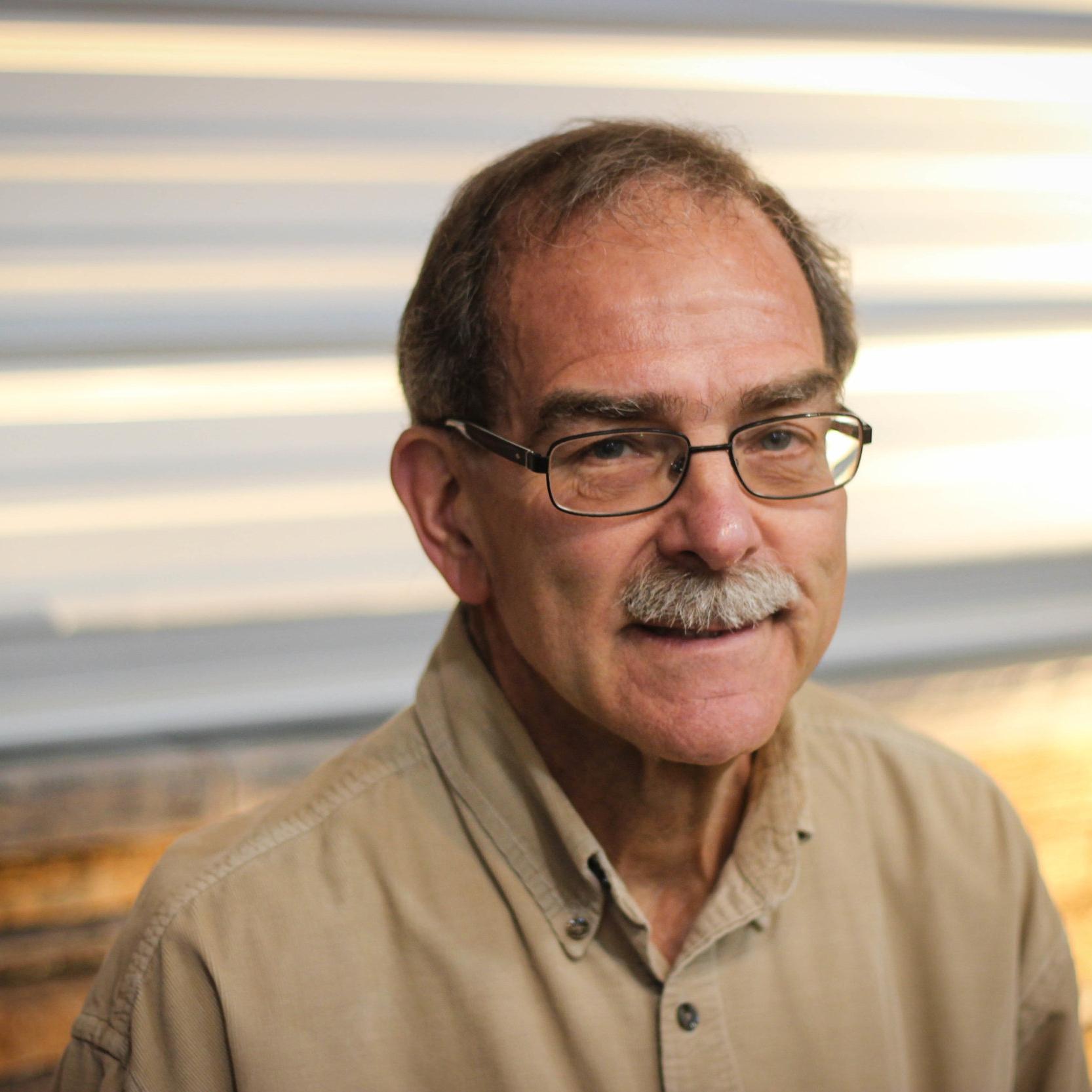 Steve Leinbach