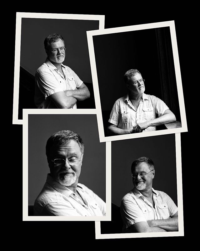 Jim Wise   author, poet, artist   2019 • • • #Photography #IGersIndy #PortraitsIndy #IndyPhotographers #Canon #Sigma #PortraitPhotography #PostThePeople #VSCOMag #PortraitShoot #PhotographerNYC #PortraitsNYC #HeadshotsNYC #Portraiture #Vogue #GQ #Esquire #Editorial #BlackAndWhite #MensFashion #Menswear #Collage