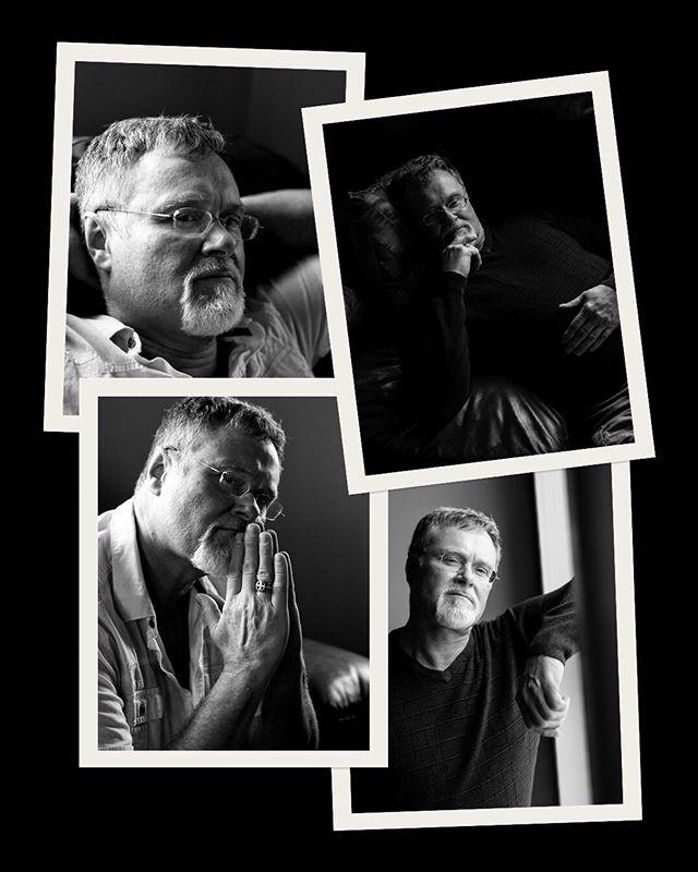 Jim Wise   author, poet, artist   2019 • • • #Photography #IGersIndy #PortraitsIndy #IndyPhotographers #Canon #Sigma #PortraitPhotography #PostThePeople #VSCOMag #PortraitShoot #PhotographerNYC #PortraitsNYC #HeadshotsNYC #Portraiture #Vogue #GQ #Esquire #Editorial #BlackAndWhite #MensFashion #Menswear