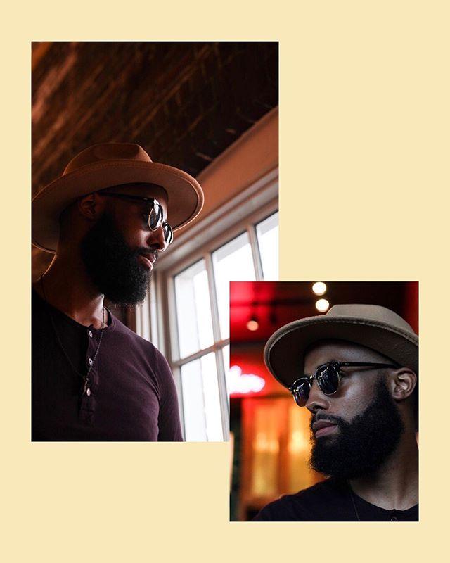 DJ Stylistic | 2018 • • • #Photography #IGersIndy #PortraitsIndy #IndyPhotographers #PortraitPhotography #Headshots #Canon #Sigma