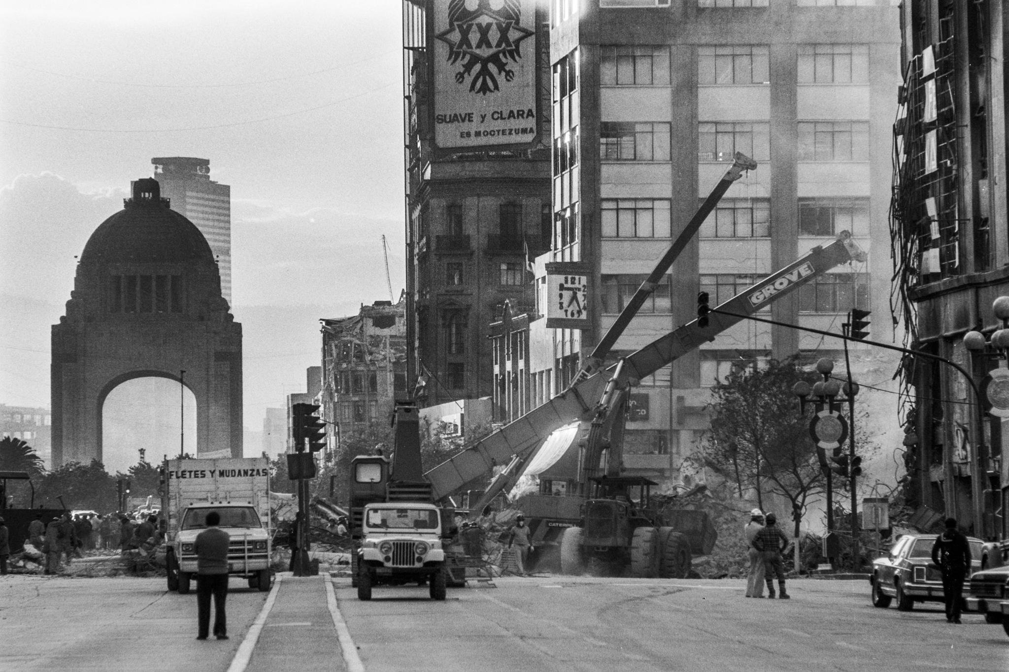 Juarez Avenue