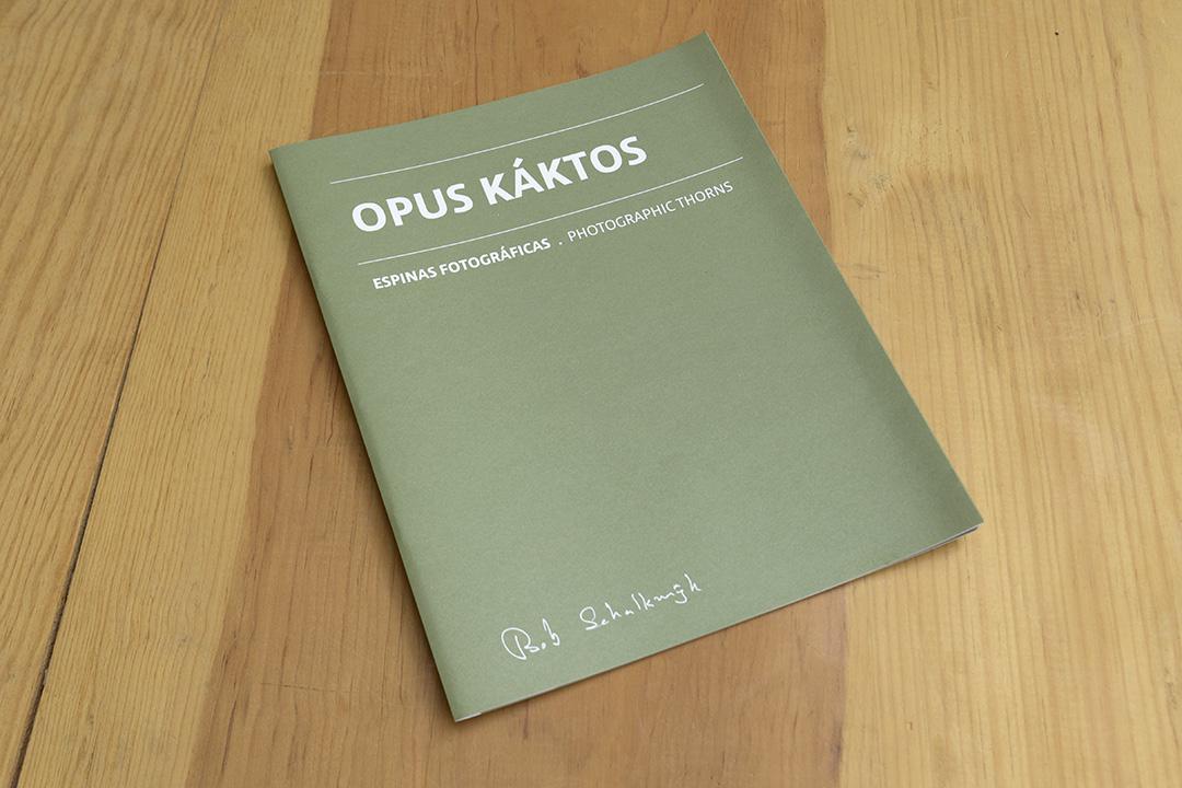 Opus Káktos