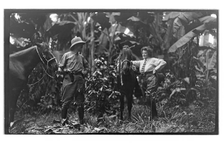 Fundación Tarahumara: Archivo del Dr. Otto Röer